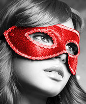 Red Masks