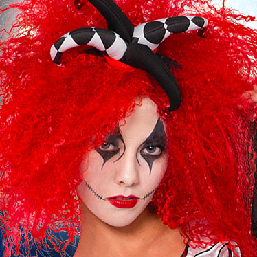 Halloween Wigs Uk 28