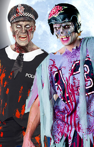 mens halloween costumes zombies - Halloween Costumes Of Zombies