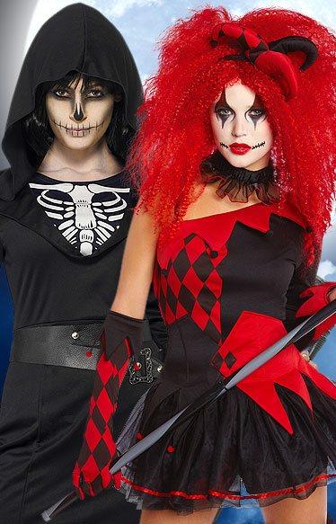Halloween Costumes Party Delights - It Halloween Costume
