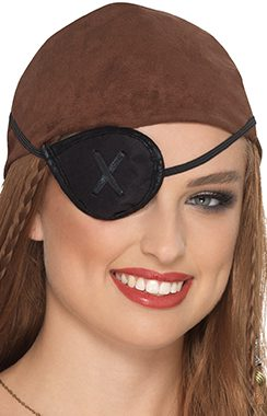 Eye Patches
