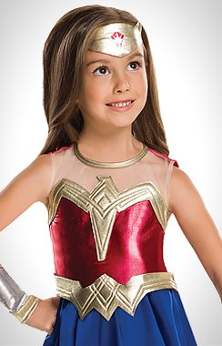 Girls  sc 1 st  Party Delights & Superhero Costumes u2013 Villain Costumes Party Delights | Party Delights