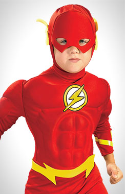 Toddler  sc 1 st  Party Delights & Superhero Costumes u2013 Villain Costumes Party Delights | Party Delights