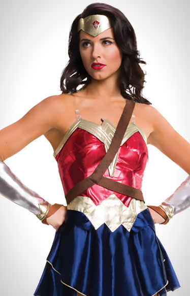 Womenu0027s  sc 1 st  Party Delights & Superhero Costumes u2013 Villain Costumes Party Delights | Party Delights