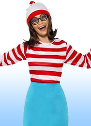 Wheres Wally? Wenda