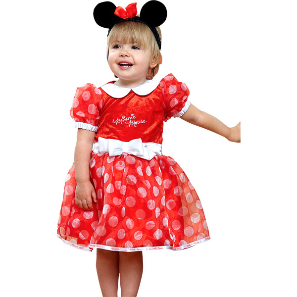 Disney Baby Girls' Minnie Mouse Dress and Panty Set. by Disney. $ - $ $ 10 $ 26 99 Prime. FREE Shipping on eligible orders. Some sizes/colors are Prime eligible. 5 out of 5 stars 2. Product Description Minnie mouse solid poplin sundress with matching panty.