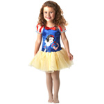 Snow White Ballerina - Toddler
