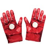 Childrens Iron Man Gloves