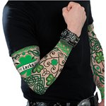 Irish Tattoo Sleeve