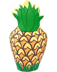 Inflatable Pineapple - 35.5cm