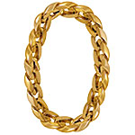 Gold Gangster Bracelet