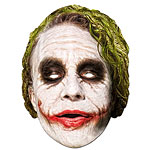 The Joker - The Dark Knight Mask
