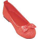 Dorothy Shoes - Child UK Size 12 Fancy Dress