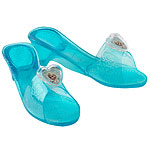 Fancy Dress Accessories Elsa Jelly Shoes