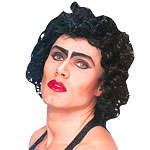 Rocky Horror Frank n Furter Wig Fancy Dress
