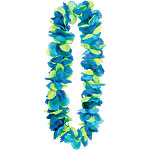 Cool Tropical Hawaiian Lei