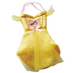 Disney Belle Bag Fancy Dress