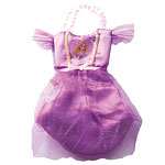 Disney Rapunzel Bag Fancy Dress