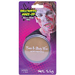 Halloween Special Effects Makeup - Wax Pot 5.6g