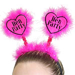 """Hen Party"" Boppers"