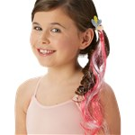Pinkie Pie Hair Clip In - My Little Pony Wig