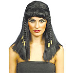 Cleopatra Wig Fancy Dress