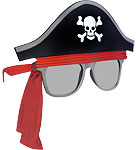 Pirate Glasses