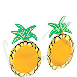 Pineapple Sunglasses - Hawaiian Accessories