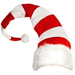 Christmas - Accessories  Stripy Hat