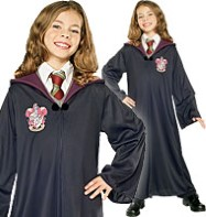 Harry Potter Gryffindor Robe - Child Costume Fancy Dress