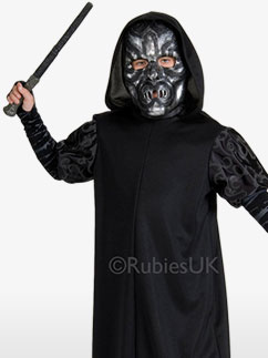 Harry Potter Death Eater Deluxe - Child Costume