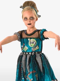 Frankie Girl - Child Costume