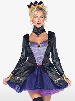 Evil Queen - Adult Costumes