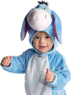 Eeyore - Baby Costume Fancy Dress
