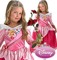 Shimmer Sleeping Beauty - Child Costume