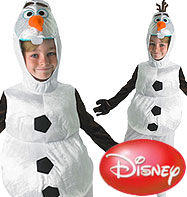 Olaf - Child Costume