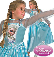 Elsa Classic - Child Costume