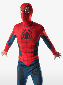 Spider-Man - Adult Costume