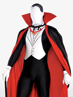Vampire Party Suit - Adult Costume