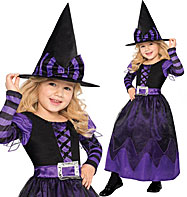 Be Witched - Child Costume