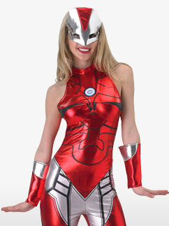 Rescue - Adult Costume Fancy Dress