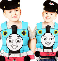 Thomas the Tank Engine - Child Costume