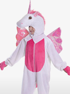Unicorn - Child Costume Fancy Dress