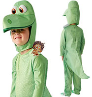 Arlo The Good Dinosaur - Toddler and Child Costume
