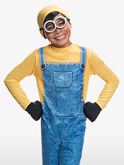 Minions Bob - Child Costume Fancy Dress