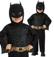 Batman - Toddler Costume Fancy Dress
