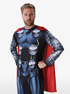 Thor Classic - Adult Costume Fancy Dress