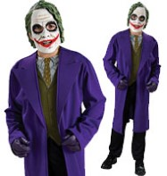 The Joker - Child Costume Fancy Dress