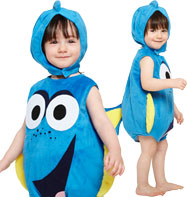 Finding Dory - Infant Costume