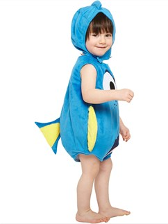 Finding Dory - Infant Costume Fancy Dress